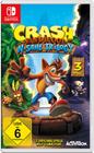 Preisfehler? Crash Bandicoot Nintendo Switch / Xbox One für 12,49€ (statt 39€)