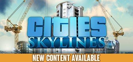 Cities: Skylines kostenlos bis zum 24.05 auf Steam spielen!