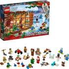 Lego City 60235 - Adventskalender (2019) für 15,98€ inkl. VSK (statt 18€)