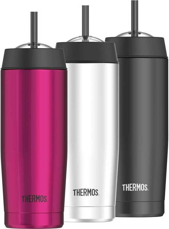 Thermos Cold Cup Isolierbecher (0,47L) für je 14,99€ (statt 22€)