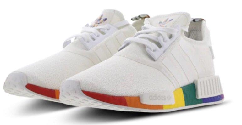 Adidas NMD R1 Herren Sneaker 2