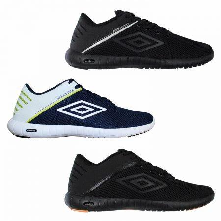 Umbro Runner 3 Herren Sneaker für 24,99€ inkl. Versand (statt 49€)