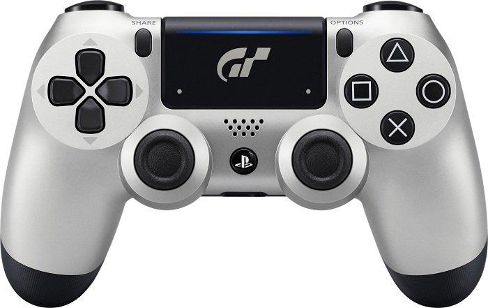 Sony DualShock 4 V2 Gran Turismo Sport Controller für 48,25€ inkl. VSK