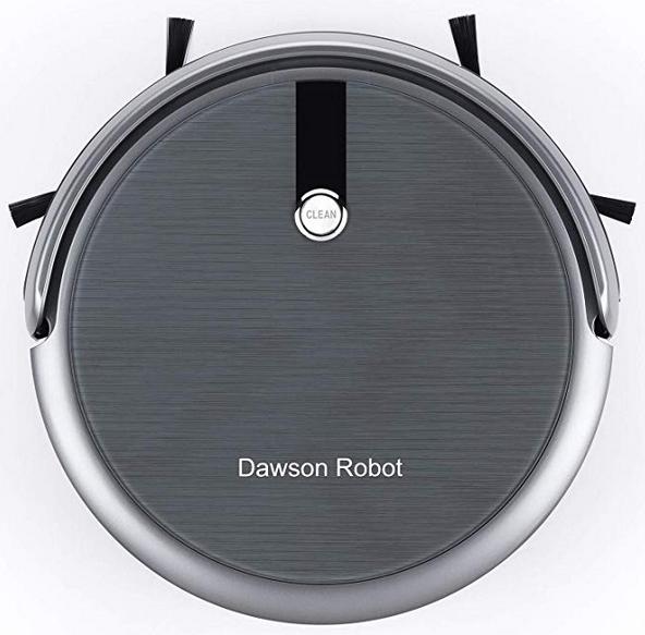 Dawson Robot Saugroboter (auch für Tierhaare) für 99,99€ (statt 190€)