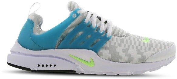 Nike Air Presto Sneaker in White/Aqua für 59,99€ inkl. Versand (statt 88€)
