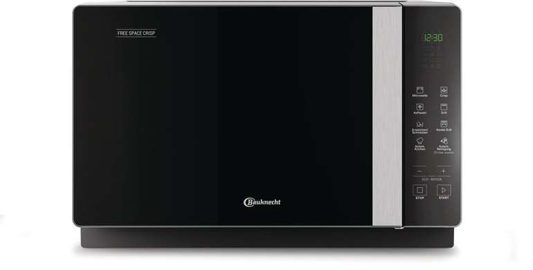 Bauknecht Kombi-Mikrowelle MF 206 SB für 127,92€ inkl. Versand (statt 200€)