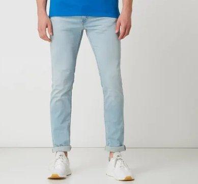 Levi's 511 Slim Cuba Acere Cool - Slim Fit Jeans mit Stretch-Anteil für 42,49€ (statt 51€)