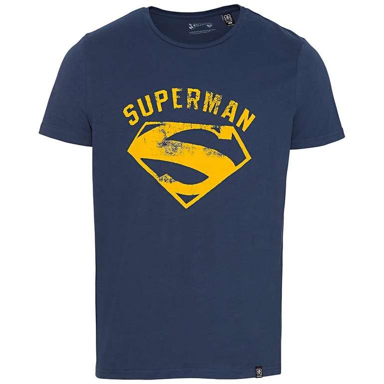 Gozoo Superman & Batman Logo T-Shirts für je 6,99€ zzgl. Versand (statt 14€)