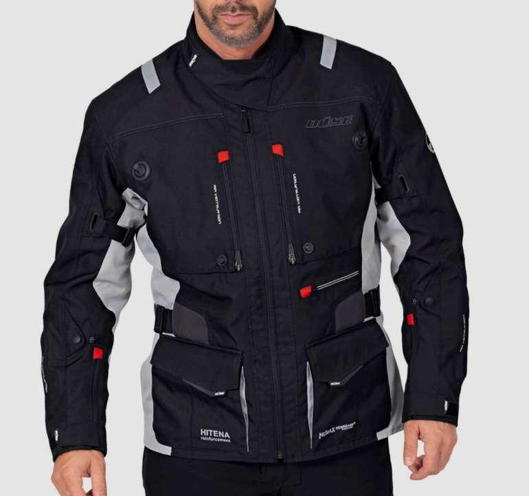 Büse Toursport Evo LSE Motorrad Jacke für 134,94€ inkl. Versand (statt 160€)