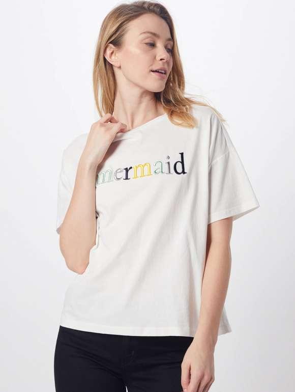 Minimum Damen T-Shirt 'Mermaid' für 25,42€ inkl. Versand (statt 34€)