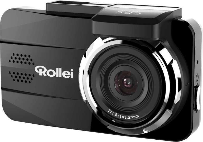 Saturn Foto Weekend Deals, z.B. Rollei Dashcam CarDVR-308 für 44€
