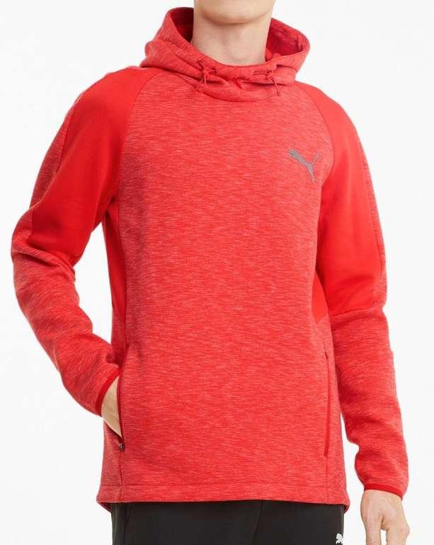 Puma Evostripe Herren Sweatshirt für 23,96€ inkl. Versand (statt 30€)