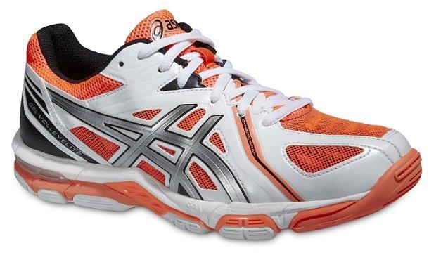 Asics Gel-Volley Elite 3 - Damen Volleyball Schuhe für 39,15€ (statt 70€)