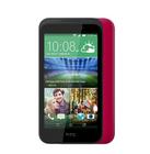 HTC Desire 320 Pink - 4.5 Zoll, Quad-Core, 8 GB für 57,99€ inkl. Versand