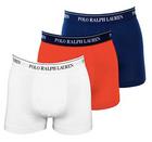 3er-Pack Polo Ralph Lauren Trunks Boxershorts für 34,99€ inkl. Versand