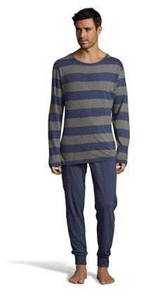Seidensticker Nachtwäsche & Pyjamas mit bis zu 65% Rabatt - z.B. 2-tlg. Herren Pyjama für 24,99€