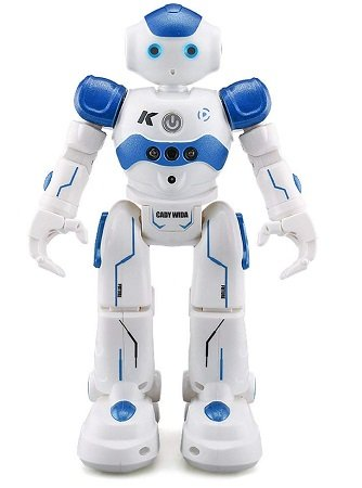 Goolsky JJR / C R2 Cady WINI programmierbarer Roboter für 19,99€ mit Prime