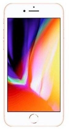Telekom Congstar AllNet Flat mit 10GB Datenvolumen + iPhone8 (+209€) für 25€ mtl