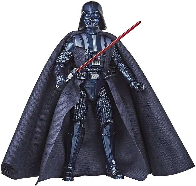 Star Wars The Black Series Darth Vader Action-Figur (15cm) für 24,48€ inkl. Versand (statt 32€)