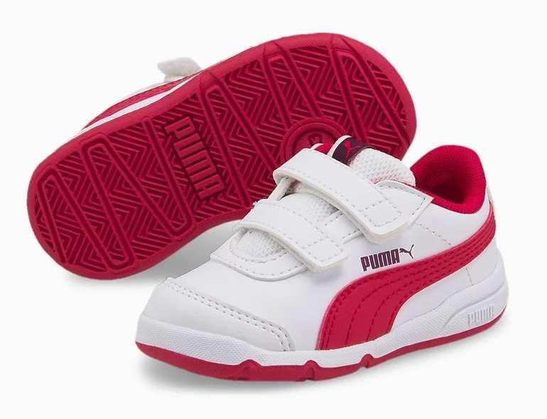 Puma Stepfleex 2 SL Babies Sneaker für 16,80€ inkl. Versand (statt 30€)