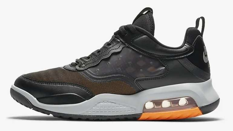 Nike Jordan Max 200 Herrenschuhe für 77,97€ inkl. Versand (statt  100€)