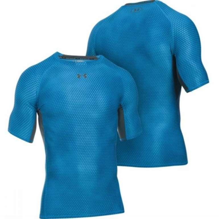 Under Armour HeatGear Herren Compression Shirt für 18,94€ inkl. Versand
