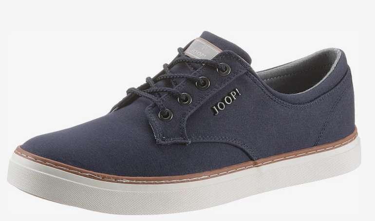 JOOP! Herren Sneaker in Dunkelblau für 35,28€ inkl. Versand (statt 45€)