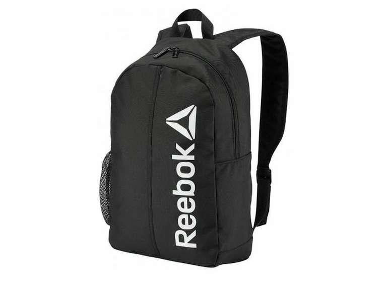 Reebok Rucksack 'Active Core' für 13,98€ inkl. Versand (statt 25€)