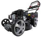 Brast Benzin Rasenmäher (Briggs & Stratton Motor, 51cm Schnittbreite) für 229€