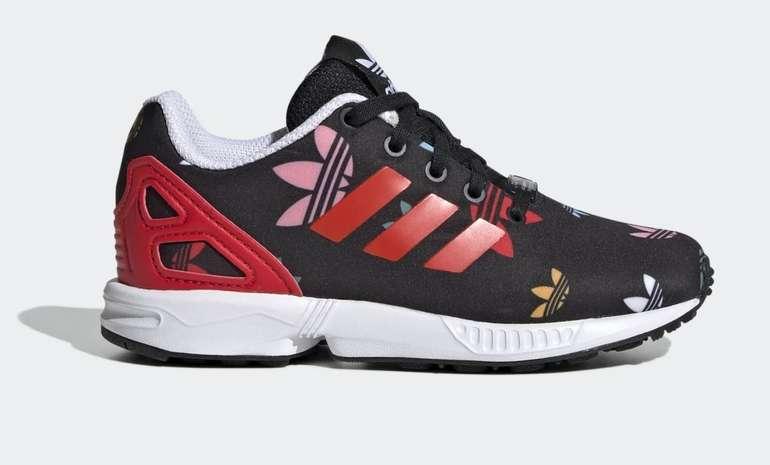 Adidas ZX Flux Kinder Schuh für 28,02€ inkl. Versand (statt 37€)