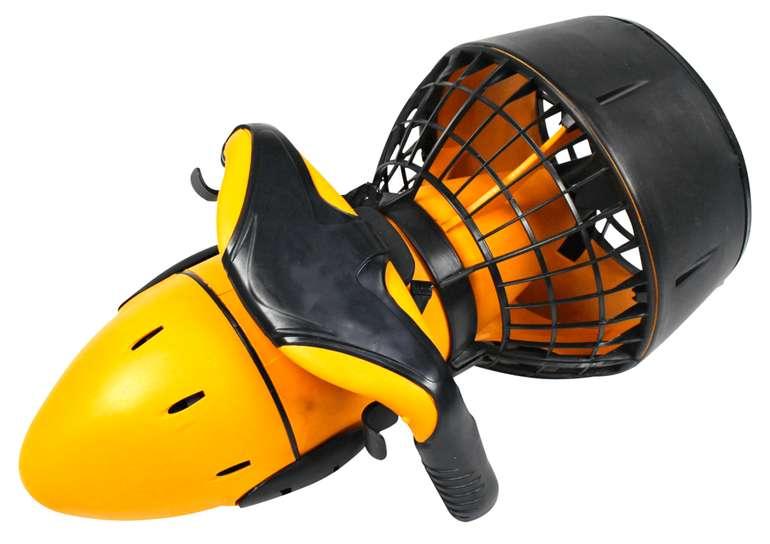 iconBIT Aqua Scooter mit bis zu 5 km/h für 269€ inkl. Versand (statt 310€)