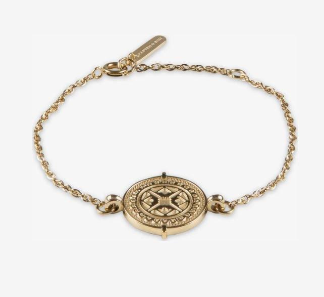 Kapten & Son Armband in zwei Farben für je 23,94€ inkl. Versand (statt 40€)