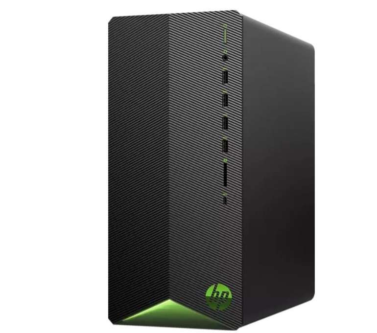 HP Pavilion TG01-1301ng Gaming PC mit (16 GB RAM, 256 GB SSD, 1 TB HDD) für 629,99€ inkl. Versand (statt 700€)