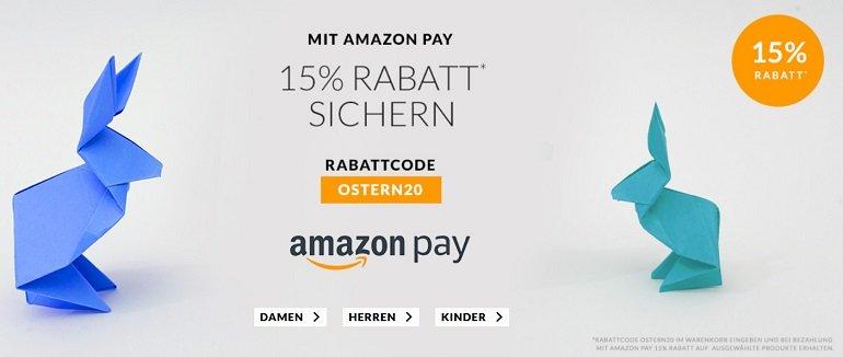 Engelhorn Amazon Pay Rabatt 3