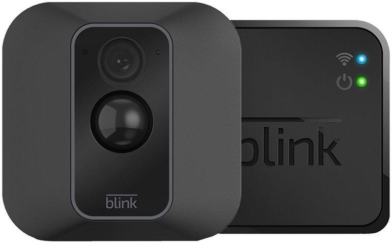 Blink XT2-1 Outdoor Überwachungskamera 2