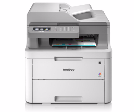 Brother DCP-L3550CDW Farblaser-Multifunktionsgerät für 238,90€ inkl. Versand