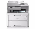 Brother DCP-L3550CDW Farblaser-Multifunktionsgerät für 238,90€ + 30€ Cashback