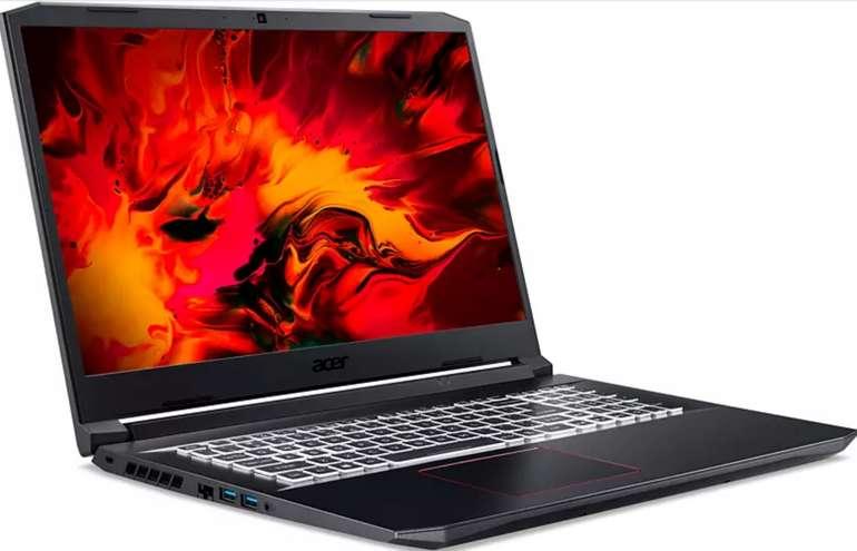 Acer Nitro 5 (AN517-52-555T) Gaming Notebook mit 17,3 Zoll Display für 907,10€inkl. Versand (statt 999€)