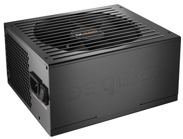 be quiet! Straight Power 11 550W 80 PLUS Gold modular PC-Netzteil für 71,98€