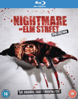Freddy Krueger - Nightmare On Elm Street 1-7 auf Blu-Ray für 18,96€ (statt 28€)