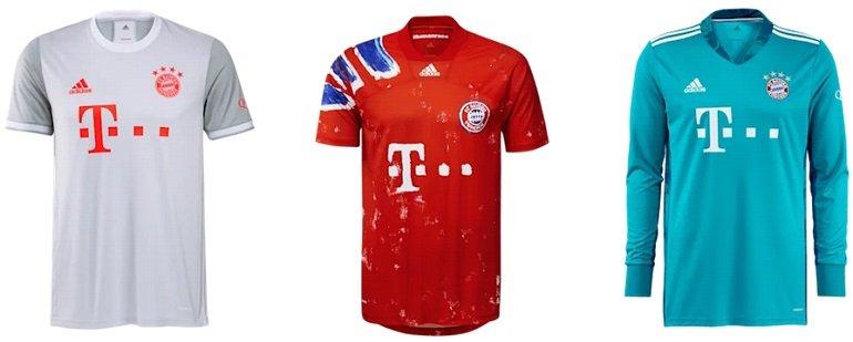FC Bayern Fanshop Sale