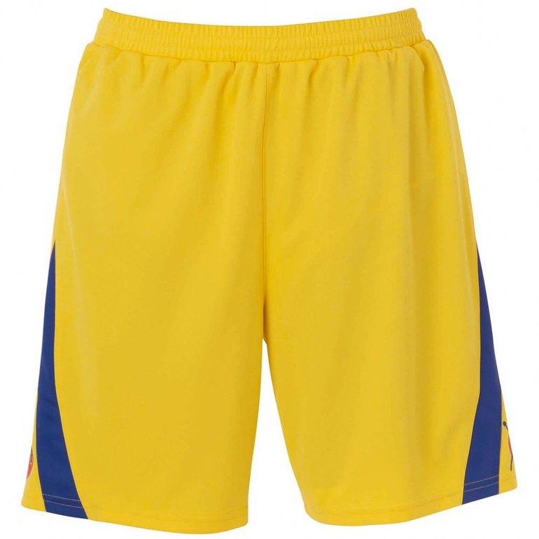 Kempa Handball Sale mit bis -83% Rabatt bei SportSpar - z.B. Shorts ab 3,99€