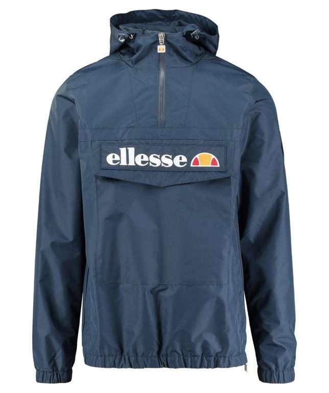 Ellesse Mont 2 Jacke in Schlupf-Form in 2 Farben für je 49,74€ inkl. Versand (statt 60€)