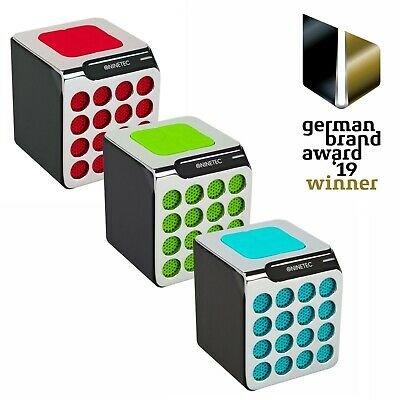 Ninetec BeatBoxx Bluetooth Lautsprecher in 2 Farben für je 9,99€ inkl. VSK (statt 13€)