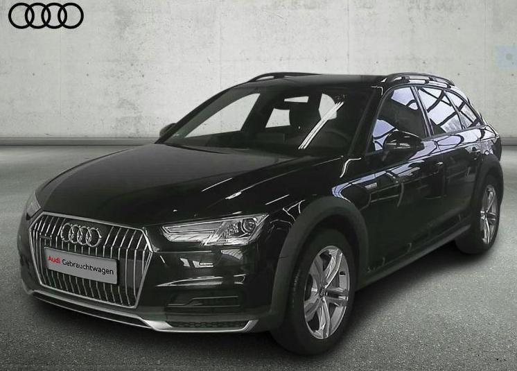 Privat- und Gewerbeleasing: Audi A4 Allroad 45 TFSI quattro mit 245 PS (Gebraucht) ab 249€ mtl. (LF: 0,39)