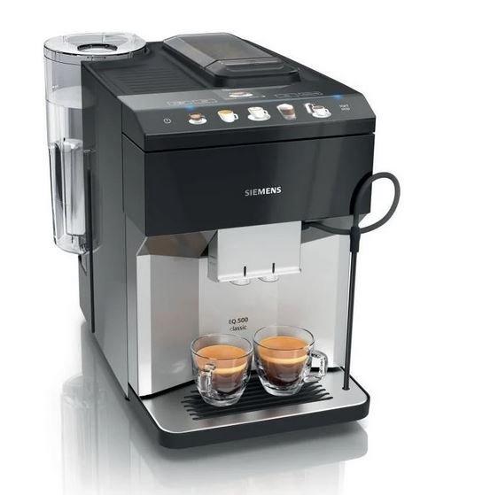 Siemens TP505D01 Kaffeevollautomat für 890,14€ inkl. Versand (statt 1333€)