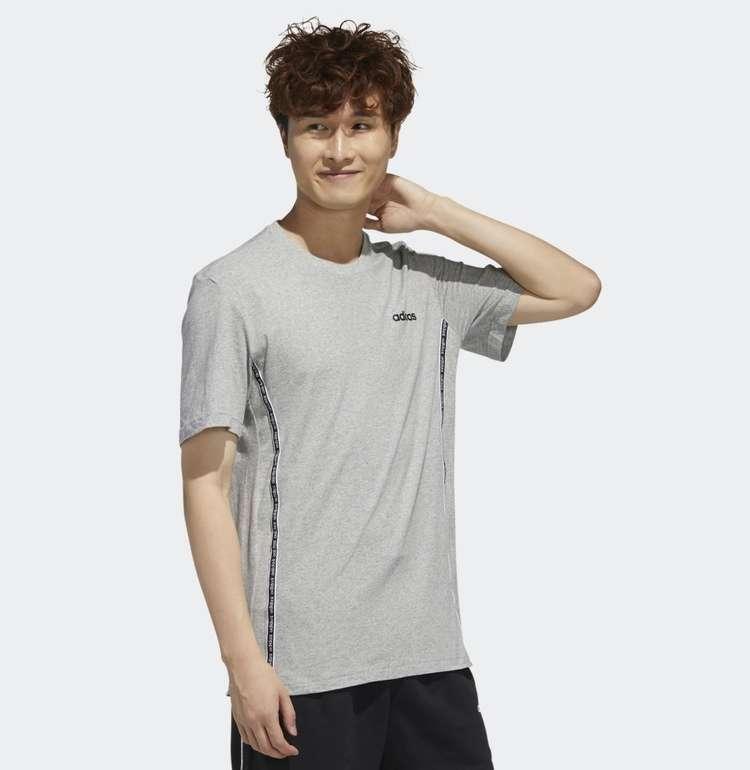 Adidas Essentials Herren T-Shirt für 12,72€ inkl. Versand (statt 18€) - Creators Club