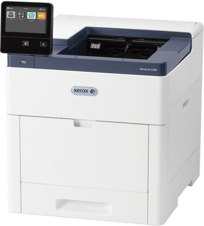 Xerox VersaLink C500DN Farblaserdrucker für 249,90€ inkl. Versand + 50€ Cashback
