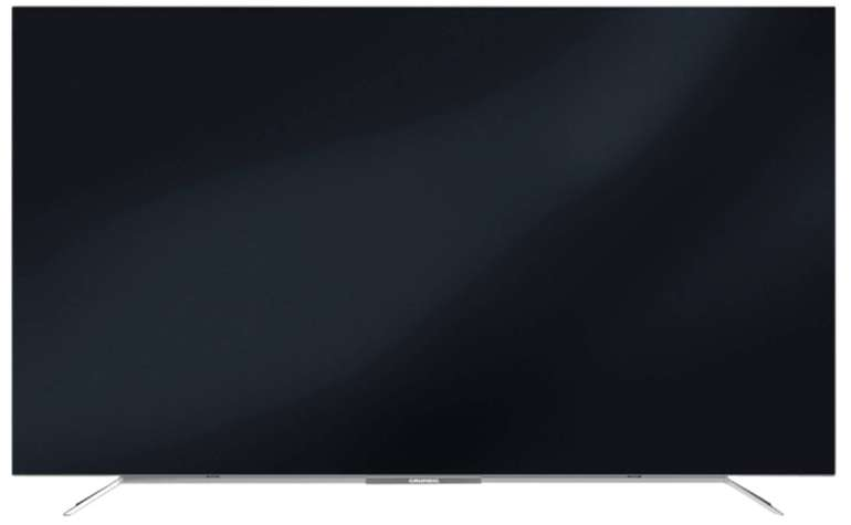 Grundig 65VLO9795SP - 65 Zoll Ultra HD 4K OLED TV für 1299,57€ inkl. Versand