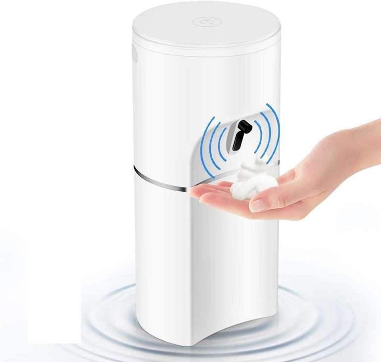 Mayepoo automatischer Seifenspender (250 ml) für 10,79€ inkl. Prime Versand (statt 18€)